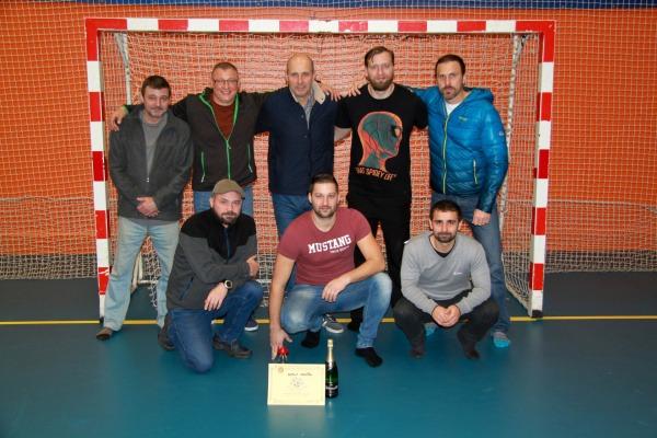 3. nejlepší tým - SKPaV Havířov