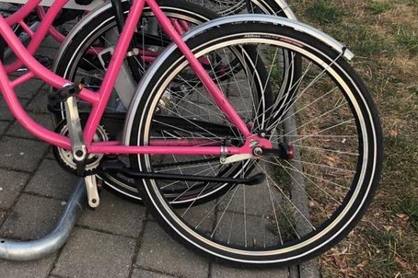ilustrační obrázek - bikesharing