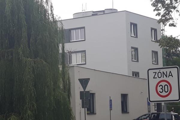 Zdravotní středisko
