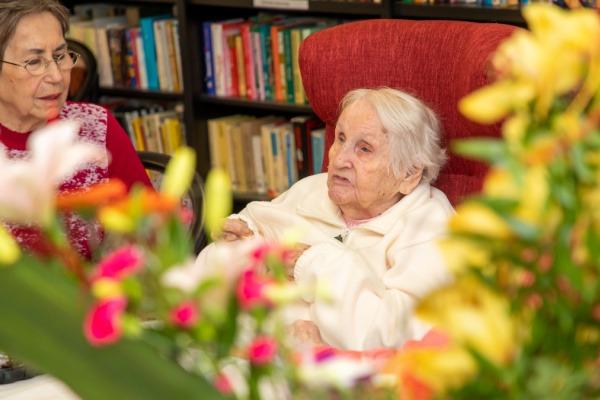 Paní Boženka z Havířova oslavila 100. narozeniny