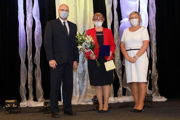 Ocenění osobností společenského života, pedagogů, žáků a škol statutárního města Havířova v roce 2020