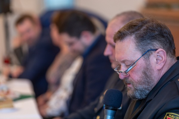 Vyhodnocení činnosti Městské policie Havířov za rok 2019