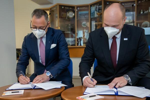 Havířov a ČEZ ESCO chtějí společně ekologičtěji zásobovat město teplem